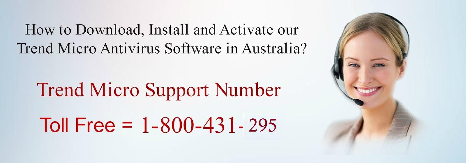Enjoy Safe Digital Computing Using Trend Micro Antivirus Software