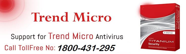 Enjoy Safe Digital Computing Using Trend Micro Antivirus